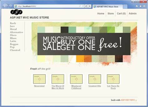 Part 1 Overview And File Gt New Project Microsoft Docs Asp Net Ecommerce Templates