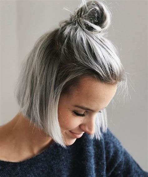 angled bobs with bangs short hairstyles 2017 2018 new angled bob updo hairstyles 2017 2018 for women