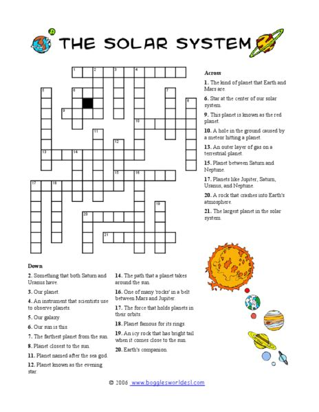 Solar System Worksheets Middle School by Solar System Worksheets For Middle School Students 1000