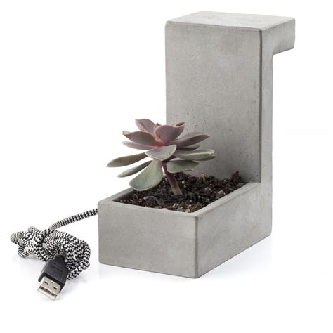 desk planter small concrete desk planter prezzi sconti bosch