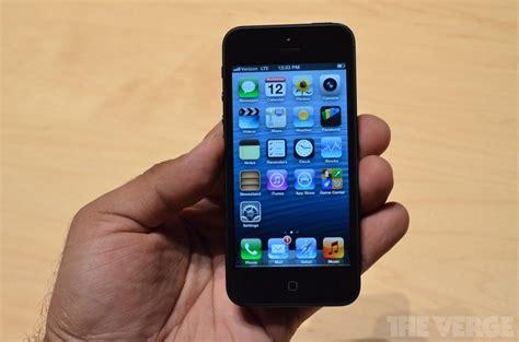 Iphone Terbaru gambar rekabentuk dan spesifikasi iphone 5 yang terbaru