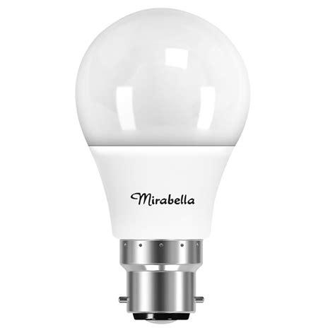 led 5 5w gls pearl mirabella