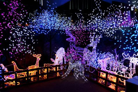 50 awesome outdoor christmas decorations 50 awesome outdoor pictures