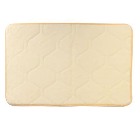 Styrofoam Warna 40x60cm 25 Lembar 40x60cm absorbent soft memory foam mat bath rug antislip carpet alex nld
