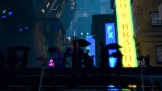 Ghost Blind Cyberpunk City Wallpaper 1112918