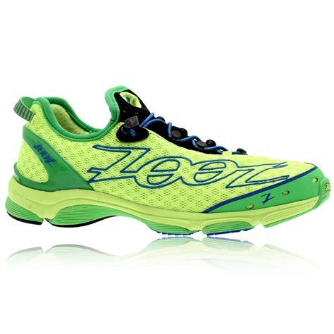 zoot running shoes zoot mens ultra tt 7 0 green cushioned road running