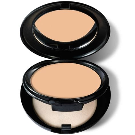 Pressed Mineral Foundation G50 cover fx pressed mineral foundation