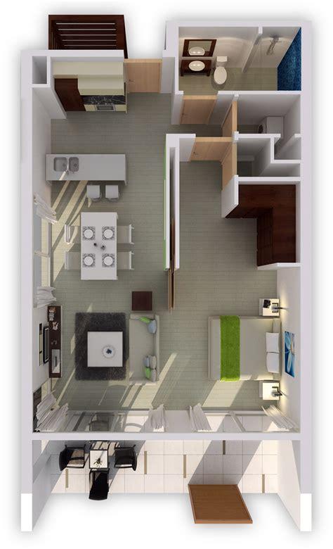 1 bedroom suite one bedroom suite