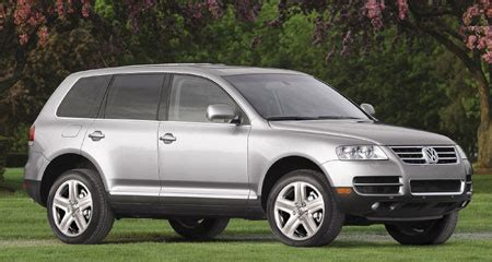 vw jeep vw touareg tdi jeep crd named worst polluters