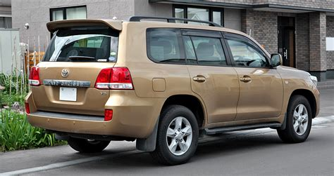 electric and cars manual 2008 toyota land cruiser navigation system 2008 toyota land cruiser 1996 2009 toyota land cruiser repair manuals let s do it manual