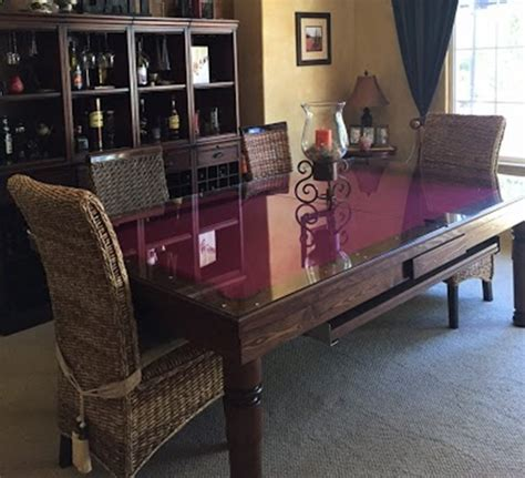 dining room pool tables dining room pool tables
