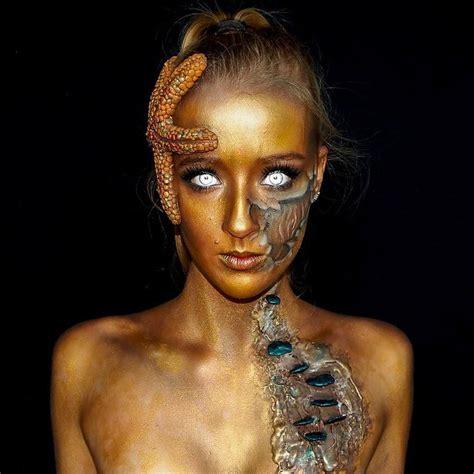 Special Effects Makeup Artist | special effects makeup artist mugeek vidalondon