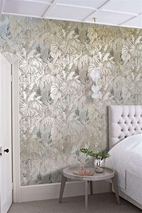 metallic wallpaper for walls metallic wallpaper silver gold copper bronze adds shimmer
