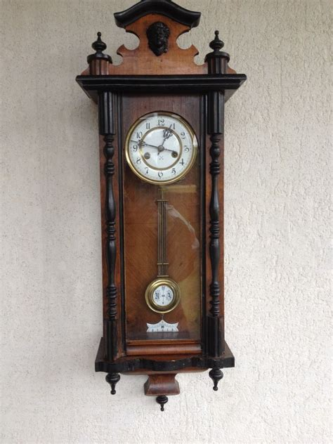 Vintage Wall Ls For Sale antique german wall clock for sale ebay