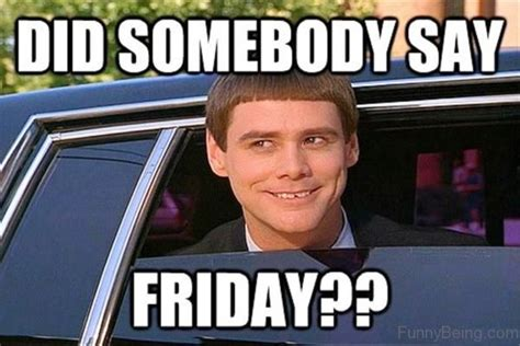 Its Friday Meme Funny - 55 crazy friday memes