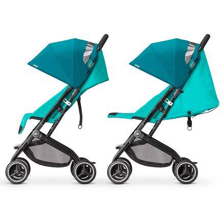 Gb Stroller 008 Q Fold Blue gb qbit plus stroller free shipping