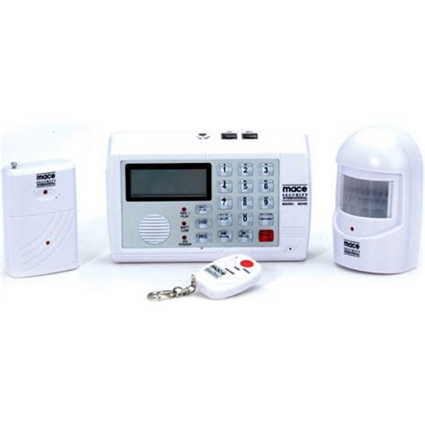 wireless home home depot wireless security system
