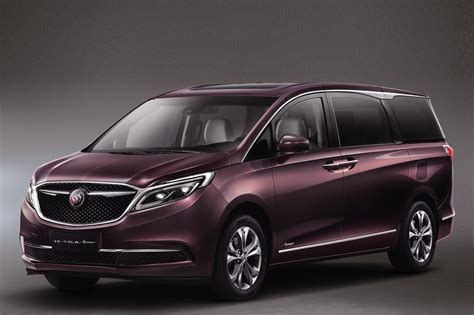 buick minivans buick avenir sub brand minivan made for china automobile