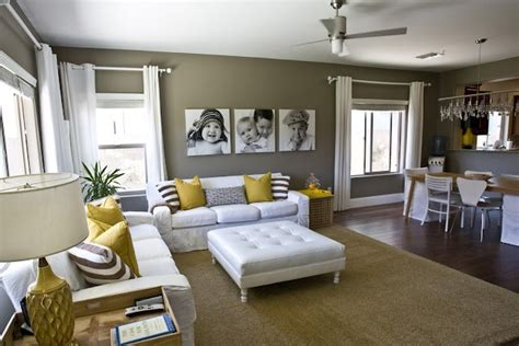 grey and mustard living room mustard and grey tones ideal home ideas dreams