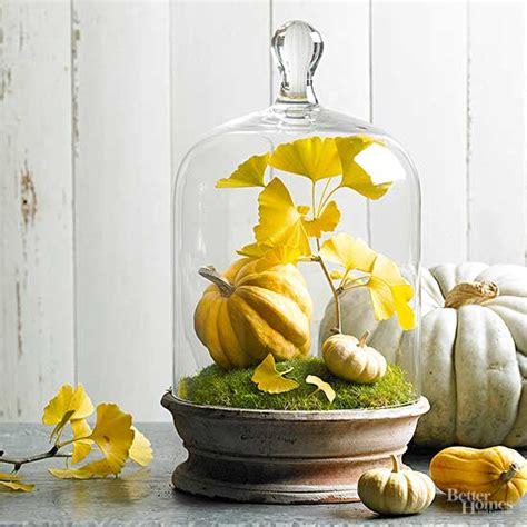 ideas  fall decorating
