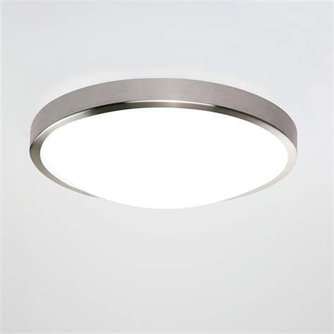 Sealed Bathroom Lights Astro Osaka 0906 Bathroom Low Energy Ceiling Wall Light 28w Matt Nickel Ebay