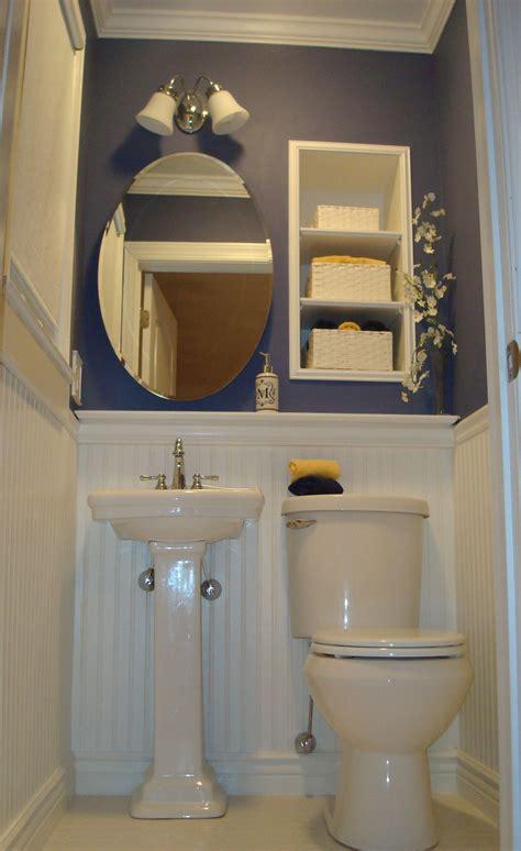 cute apartment bathroom ideas pallet wall in powder room designs powder room ideas