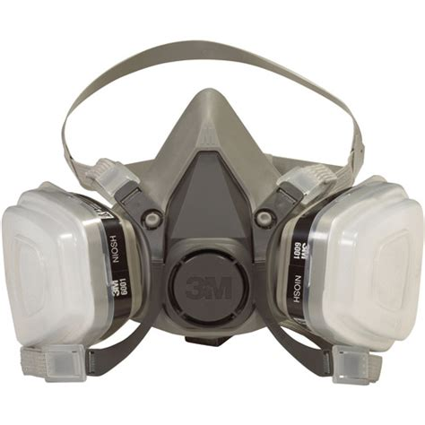 spray paint respirator 3m 6211pa1 a dual cartridge paint spray respirator