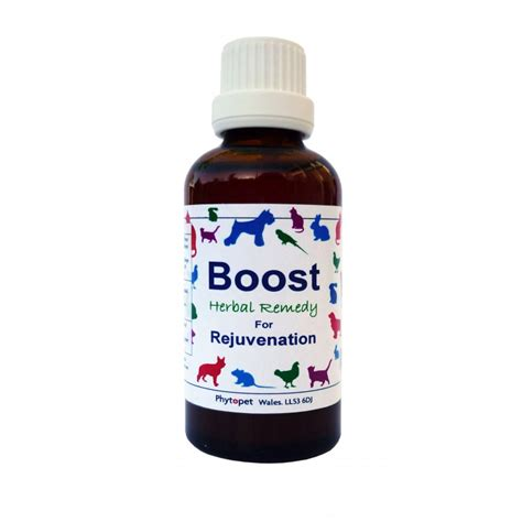 puppy boost immune support boost