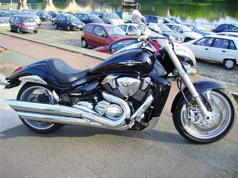 Suzuki Vn 1800 File Suzuki Intruder M1800r Jpg Wikimedia Commons