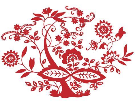 pattern stock clipart květinov 253 ornament vzor klipart stock fotka zdarma