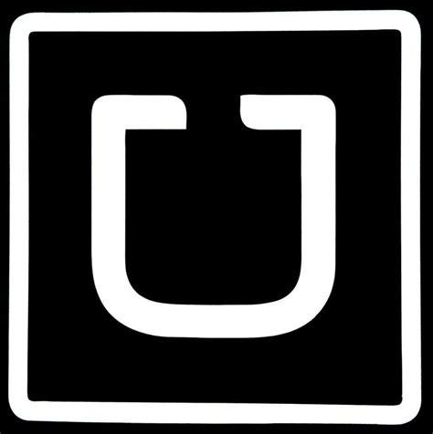 Printable Uber Sign