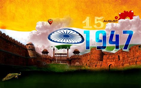 india independence india 15 august 1947 independence day hd wallpaper