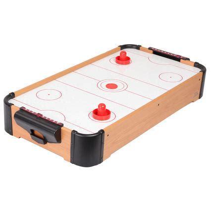 Air Hockey Mini Mainan air hockey tabletop for mini air hockey table air flow hockey table 27inch with color
