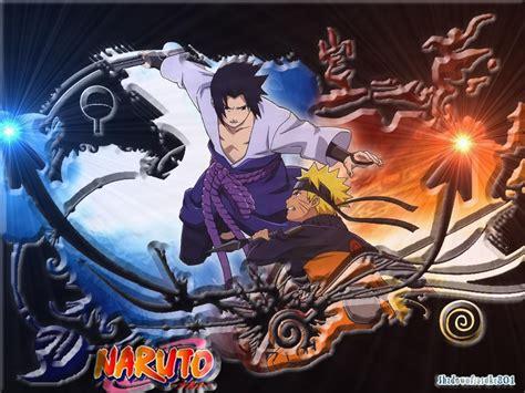 wallpaper bergerak naruto vs sasuke naruto vs sasuke wallpapers wallpaper cave
