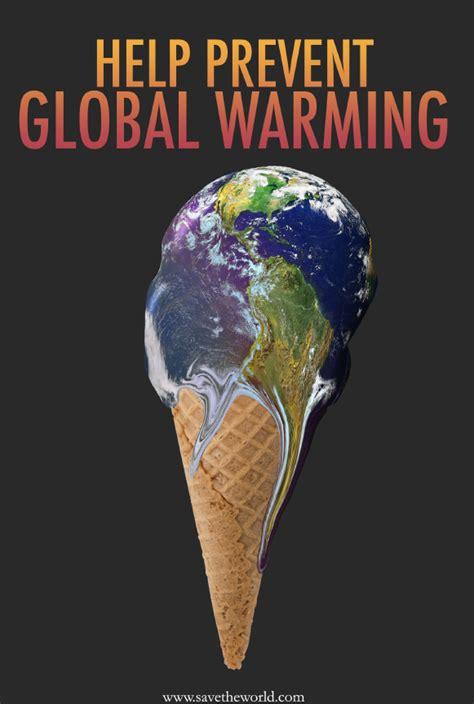 membuat poster global warming dengan photoshop prevent global warming poster on behance