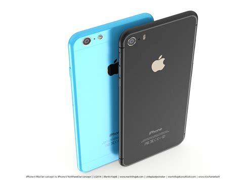 iphone 2014 konzept vergleich iphone 6s gegen iphone 6c