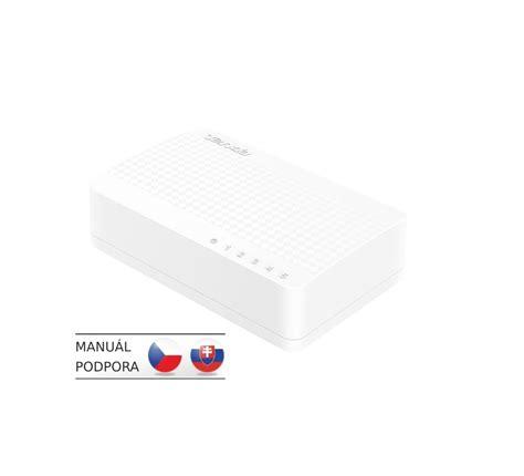 Tenda S105 Soho Switch 5 Port Mini 10 tenda s105 5 port mini eco fast ethernet switch tenda
