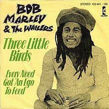 Bob Marley Three Little Birds Biography | nhstranscendentalism sand s page
