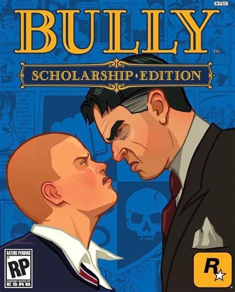 Emuparadise Bully | bully usa iso