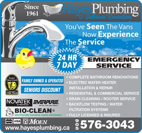 Kingston Kitchen Faucets brian hayes plumbing oshawa on 448 ritson rd s canpages