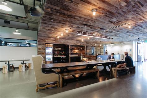 We Office by Wework Seattle S South Lake Union Officelovin