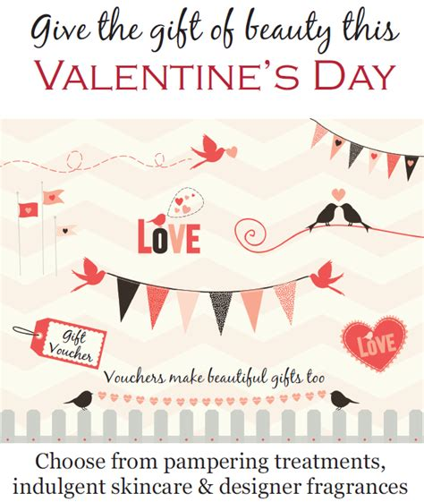 hair dresser s day give a valentine s day gift of beauty margaret balfour