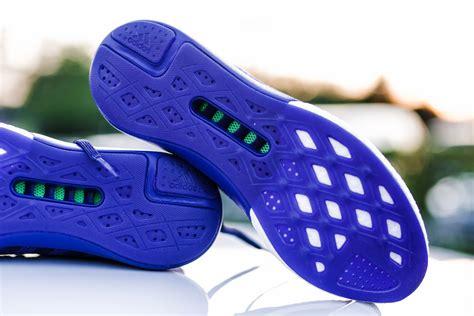 Adidas Cosmic Boost Climachill adidas climachill cosmic boost purple sneaker bar detroit