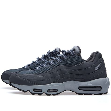 Nike Air 5 nike air max 95 quot wolf grey quot sneakers addict