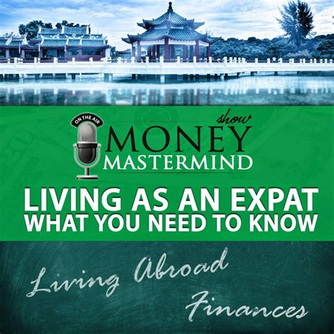 millionaire expat how to build wealth living overseas books mms025 living as an expat what you need to money