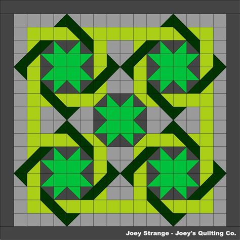 printable star quilt patterns 5 stars quilt pattern