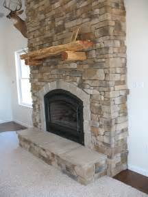 stones for fireplaces fireplace veneered house ideas brick wall rustic stone