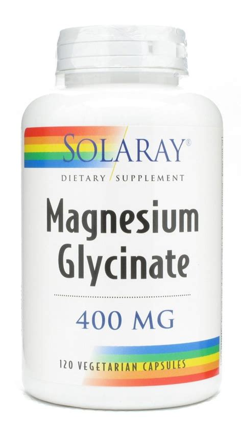 Magnesium Glycinate As A Detox by Magnesium Glycinate Vigs Discount Supplements Vitamins