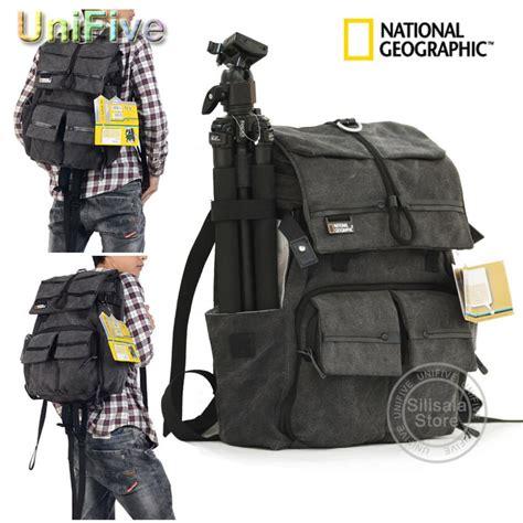 National Geographic Ngr 04h Ransel Bag national geographic ng w5070 walkabout 5070 shoulder dslr rucksack backpack laptop
