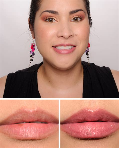 Chanel Lipstick Vs Mac chanel marlene suzy romy coco lipsticks reviews photos swatches